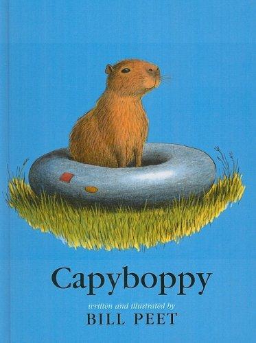 9780812437508: Capyboppy