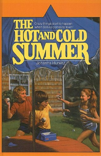 9780812437812: The Hot and Cold Summer