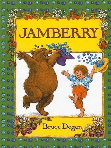 Jamberry: Degen, Bruce