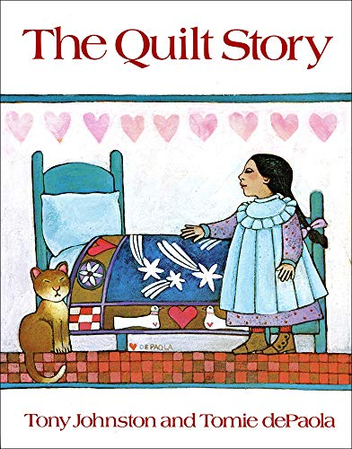 9780812438208: The Quilt Story (Paperstar)