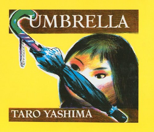 9780812438444: Umbrella (Picture Puffin Books)