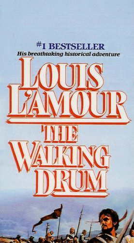 9780812438468: The Walking Drum
