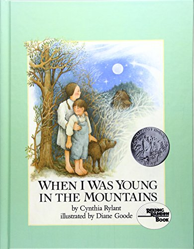 9780812438505: When I Was Young in the Mountains (Reading Rainbow Books (Pb))