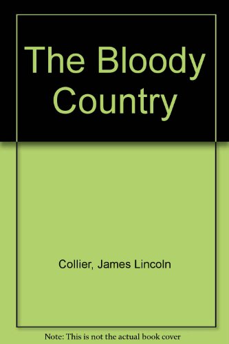 9780812438659: The Bloody Country