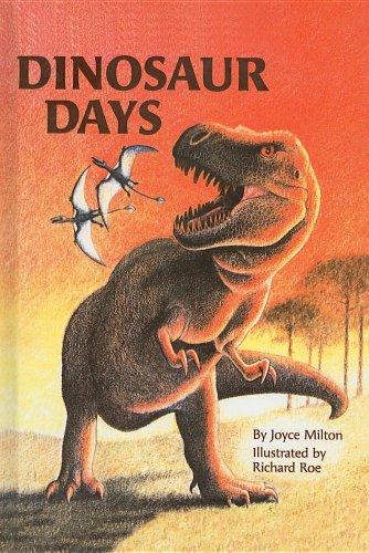 9780812438970: Dinosaur Days (Step Into Reading: A Step 3 Book (Pb))