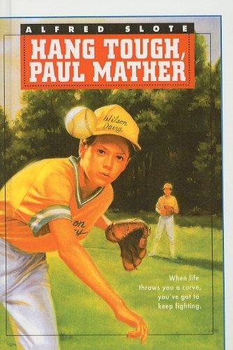 9780812439212: Hang Tough, Paul Mather