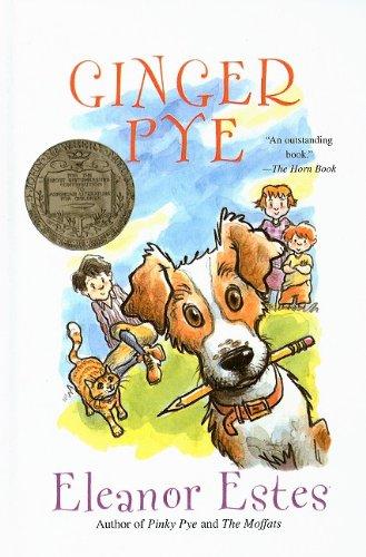 9780812440720: Ginger Pye
