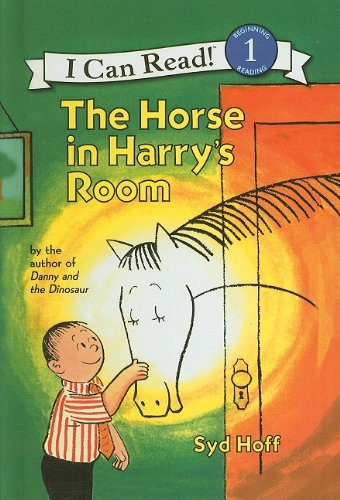 9780812440737: The Horse in Harry's Room (I Can Read Books: Level 1)