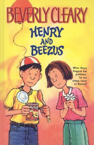 9780812440744: Henry and Beezus (Henry Huggins)