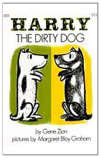 9780812440768: Harry the Dirty Dog