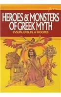 9780812440898: Heroes & Monsters of Greek Myth (Point)