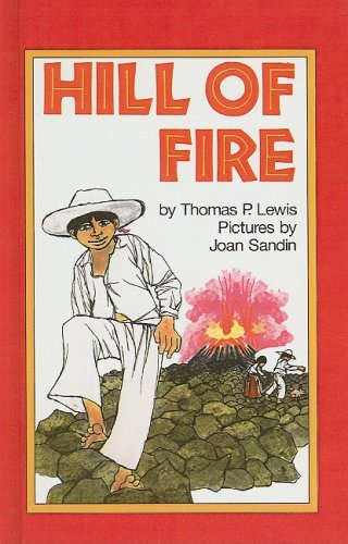 9780812440966: Hill of Fire (I Can Read Books: Level 3)