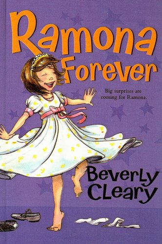 9780812441147: Ramona Forever (Ramona Quimby (Pb))