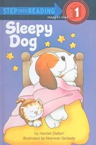 9780812441437: Sleepy Dog (Step Into Reading: A Step 1 Book)