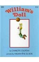 9780812441604: William's Doll (Trophy Picture Books (Pb))