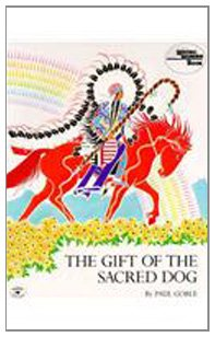9780812442243: The Gift of the Sacred Dog (Reading Rainbow Books)