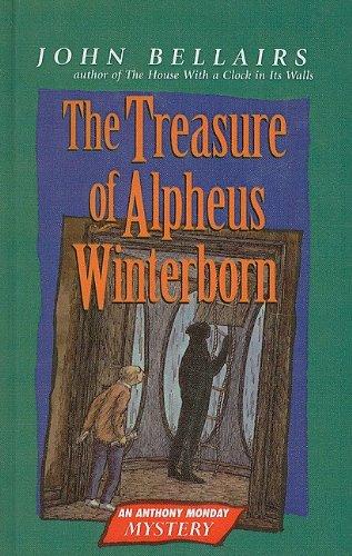 9780812442953: The Treasure of Alpheus Winterborn: An Anthony Monday Mystery