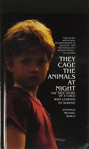 9780812443639: They Cage the Animals at Night