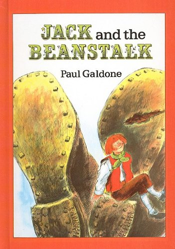 9780812443820: Jack and the Beanstalk