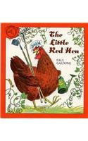 9780812443837: The Little Red Hen