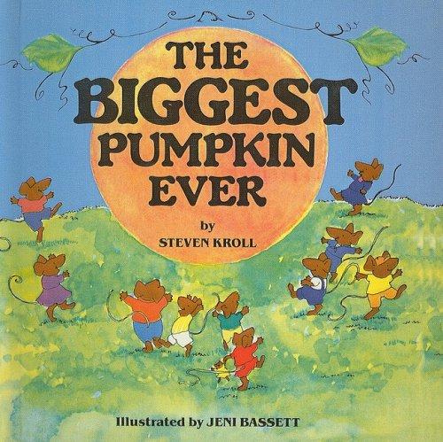 9780812443950: The Biggest Pumpkin Ever