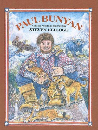 9780812443967: Paul Bunyan