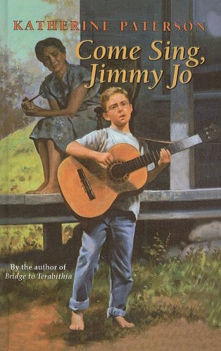 Come Sing, Jimmy Jo: Katherine Paterson