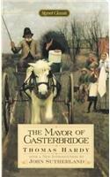 9780812445800: Mayor of Casterbridge (Signet Classics)
