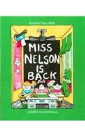 9780812446043: Miss Nelson Is Back (Reading Rainbow Books)