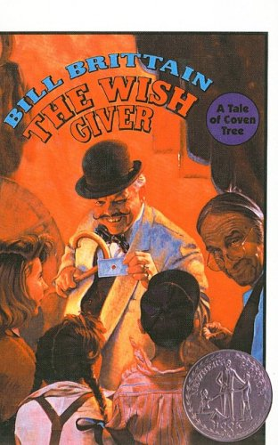9780812446203: The Wish Giver: Three Tales of Coven Tree