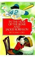 9780812446616: In the Year of the Boar and Jackie Robinson