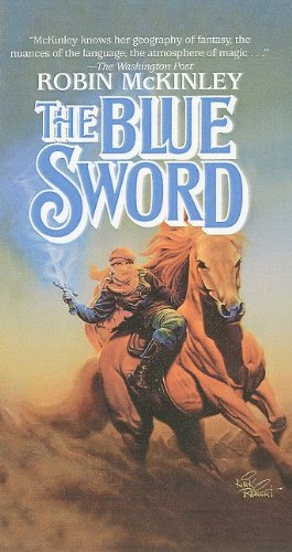 9780812446685: The Blue Sword