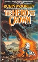 9780812446692: The Hero and the Crown