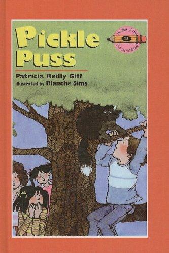 9780812446883: Pickle Puss (Kids of the Polk Street School (Prebound))