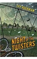 9780812447149: The Night of the Twisters