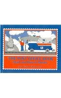 9780812447491: The Post Office Book: Mail and How It Moves