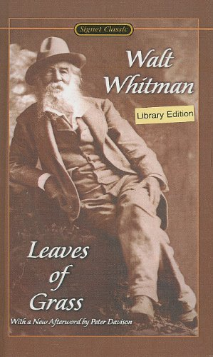 Leaves of Grass (Signet Classics): Whitman, Walt
