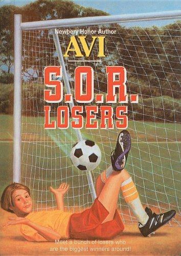 9780812447712: S.O.R. Losers