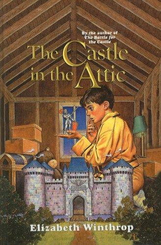 9780812447736: The Castle in the Attic
