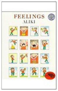 9780812447798: Feelings (Reading Rainbow Books (Pb))