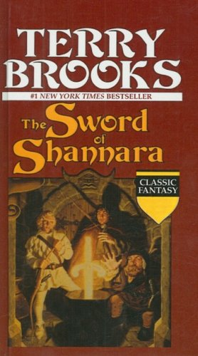 9780812448269: The Sword of Shannara (Classic Fantasy)
