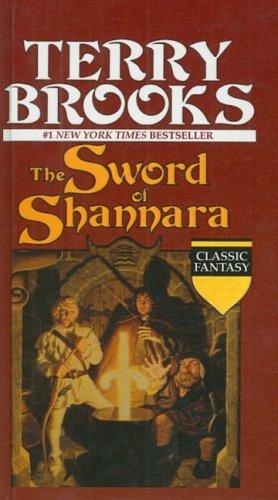 9780812448269: The Sword of Shannara (Classic Fantasy)