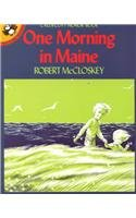 9780812448306: One Morning in Maine (Picture Puffin Books (Pb))