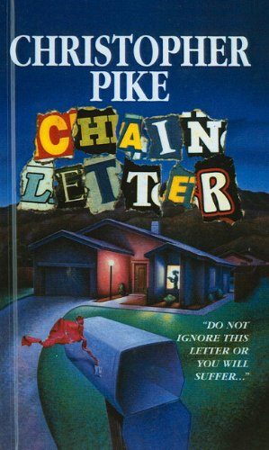 9780812448863: Chain Letter