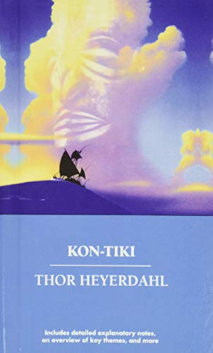 9780812449051: Kon-Tiki (Enriched Classics (Pb))