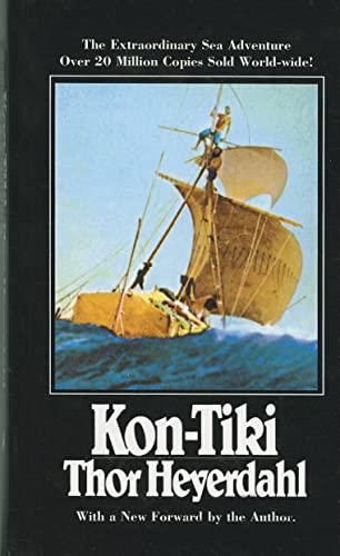 9780812449051: Kon-Tiki (Enriched Classics )
