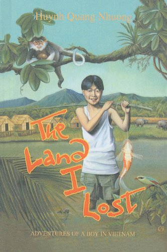 9780812449273: Holt McDougal Library: The Land I Lost (Cover Craft)