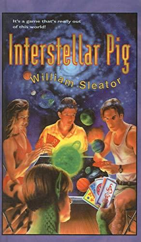 9780812449334: Interstellar Pig