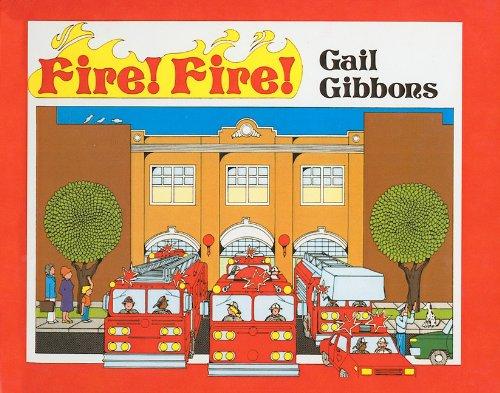 9780812450873: Fire! Fire!