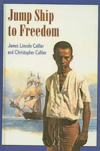Jump Ship to Freedom (Arabus Family Saga (Pb))